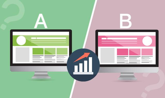 A/Bテストツールを使ってwebサイト改善をしませんか?